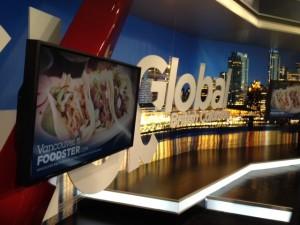 taco challenge on global